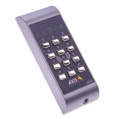 Axis Устройство считывания A4011-E 0745-001