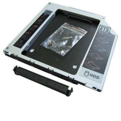 Espada ������� SATA/miniSATA ��� ����������� HDD � �������� Apple SS95U