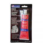 Abro Masters Герметик прокладок красный 11-AB-CH-R 85 г.