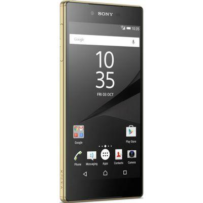 Смартфон Sony Xperia Z5 Premium Dual E6883Gold