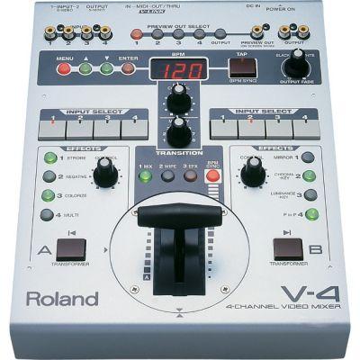 ��������� ����� Roland V-4 �����������