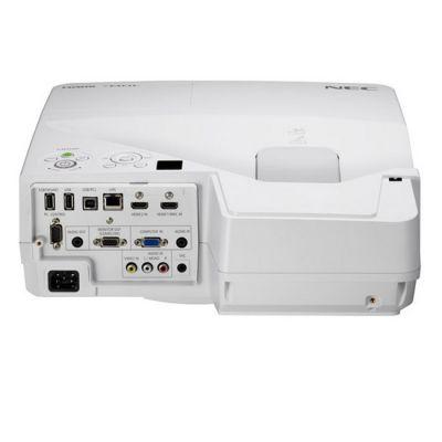 Проектор Nec UM301Wi Multi-Touch (UM301WiG MT+WM)