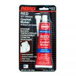 Abro Герметик прокладок красный 11-AB-R 85 г.
