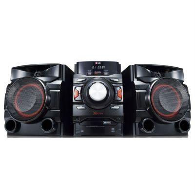 Аудиоцентр LG CM4450