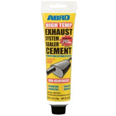 Abro Цемент глушителя ES-332-R