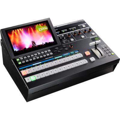 Микшерный пульт Roland V-1600HD видеомикшер
