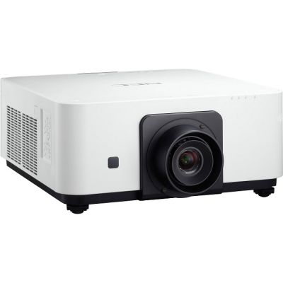 Проектор Nec PX602UL-WH (без линз)