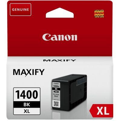Картридж Canon PGI-1400XL BK Black/Черный (9185B001)