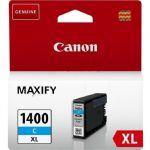 ��������� �������� Canon �������� PGI-1400XL Cyan ��� MAXIFY ��2040/��2340 9202B001