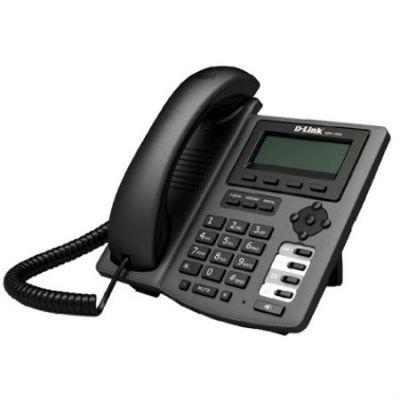 Телефон, D-Link DPH-150S/F4A, VoIP
