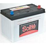 Автомобильный аккумулятор Solite Asia 95 А/ч, о.п. (115D31L) (2015) 9135138