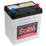 Автомобильный аккумулятор Solite Asia 44 А/ч, о.п., тонк.кл. (44B19L) (2015) 9135155