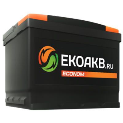 Автомобильный аккумулятор EkoAKB 60 NR о.п. 9165300