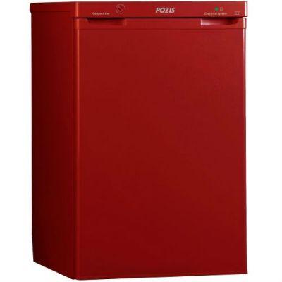 Холодильник Pozis RS-411 С (рубиновый)