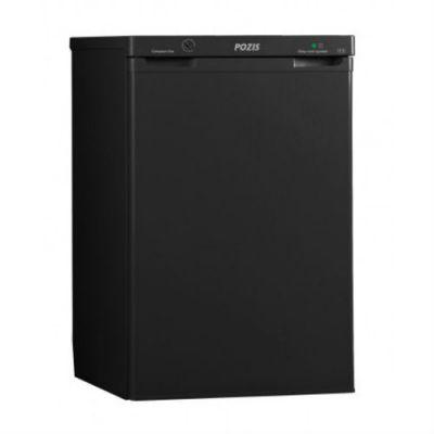 Холодильник Pozis RS-411 С (черный)