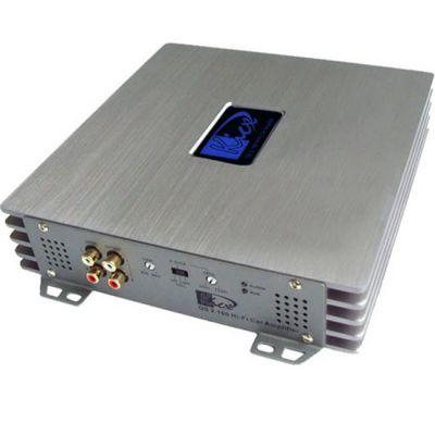 Kicx Автоусилитель 2-канальный QS-2.160
