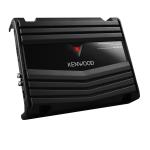 Kenwood Автоусилитель 2-канальный KAC-5206