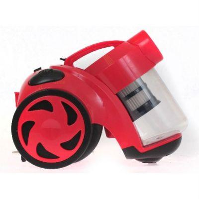 Пылесос Supra VCS-1615 красный
