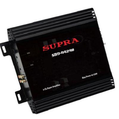 ��������� ������������� Supra 4-��������� SBD-A4240
