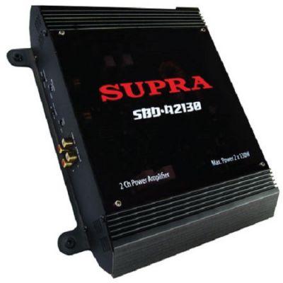 ��������� ������������� Supra 2-��������� SBD-A2130