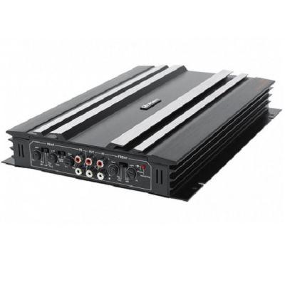 Усилитель автомобильный Rolsen 4-канальный RAA-400 1-RLCA-RAA-400