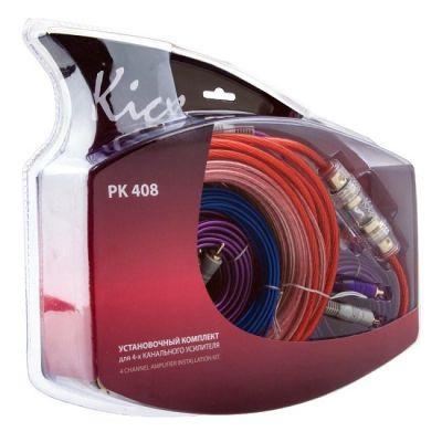 Kicx ������������ �������� ��� ��������� 4-� ���. ��������� PK 408