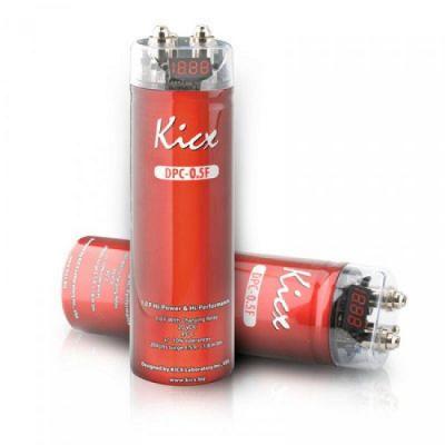 Kicx Конденсатор DPC 0,5F