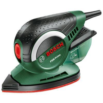 Шлифмашина Bosch PSM Primo 06033B8020