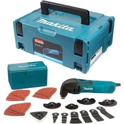 Makita Мультифункциональный инструмент TM3000CX3J