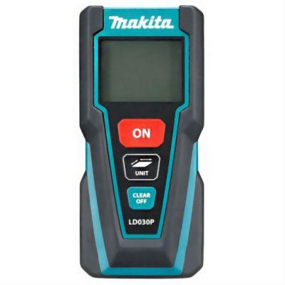 Дальномер Makita лазерный LD030P