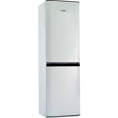 Холодильник Pozis RK FNF-172 (белый с черными накладками, ручка встроенная)