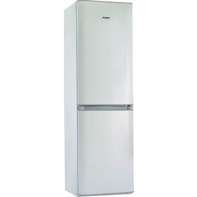 Холодильник Pozis RK FNF-172 (белый с серебристыми накладными встроенными ручками)