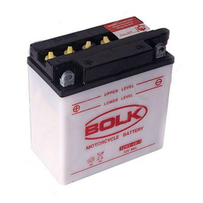Автомобильный аккумулятор Bolk Moto 12V9 (509014-12N9-4B-1) сух 9171937