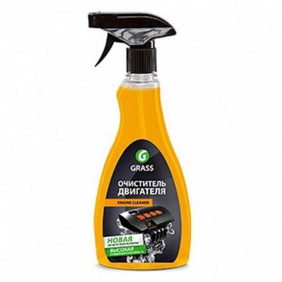 Grass Очиститель двигателя «Engine Cleaner», GRASS, 500мл 116105