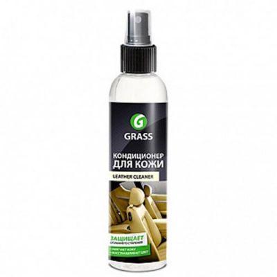 Grass Кондиционер кожи «Leather Cleaner» флакон 250 мл 148250