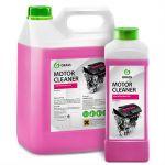 """Grass Средство по уходу за автомобилями """"Motor Cleaner"""" (канистра 1 л) 116100"""