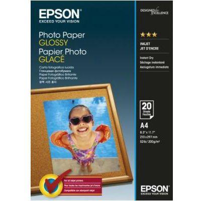 ��������� �������� Epson A4 200�/�2 ��������� 20� C13S042538