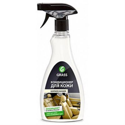 """Grass ����������-����������� ���� """"Leather Cleaner"""" (500 ��) 131105"""