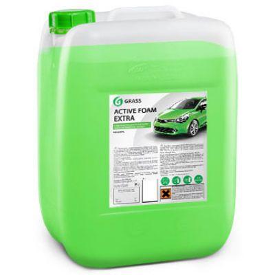 Grass Активная пена «Active Foam Extra»,канистра 1кг 700101