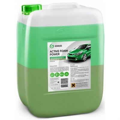 Grass Активная пена «Active Foam Power» для грузовиков ,канистра 1кг 113140