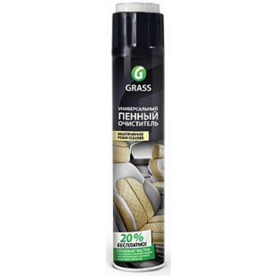 Grass Универсальный пенный очиститель «Multipurpose Foam Cleaner», 750 мл 112117