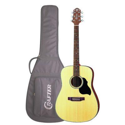 Акустическая гитара Crafter LITE-D SP/N