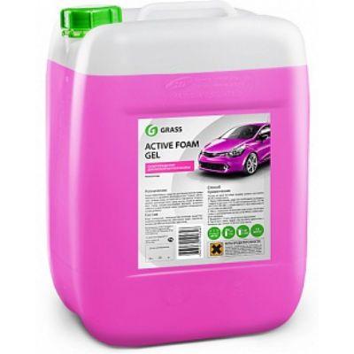 Grass Активная пена «Active Foam GEL» супер,канистра 1кг 113150
