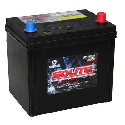 Автомобильный аккумулятор Solite Silver 85 о.п. (95D23L) (2014) 9167202