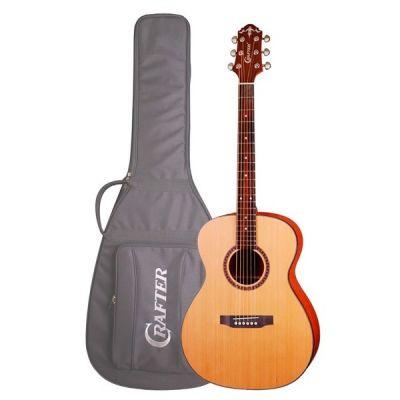 Акустическая гитара Crafter HILITE-T CD/N