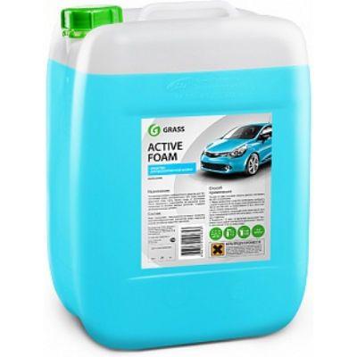 Grass Активная пена «Active Foam», канистра 5,5кг 113161