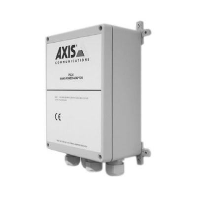 AXIS ACC MAINS ADAPTOR AXIS PS24 ���� �������