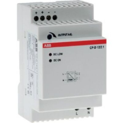 ���� ������� AXIS POWER SUPPLY DIN CP-D 12/2.1 25W