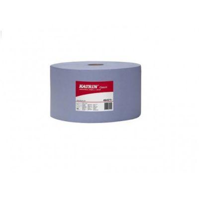 Grass Бумага Katrin Classic L2 Blue 2сл. 1000 отрывов, 22*38см IT-0315