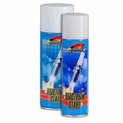 Kerry Быстрый старт KR-995(аэрозоль) 335мл